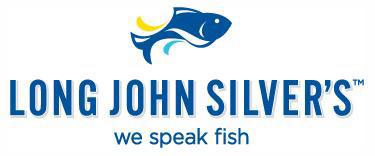 Long John Silver's Logo, Detail