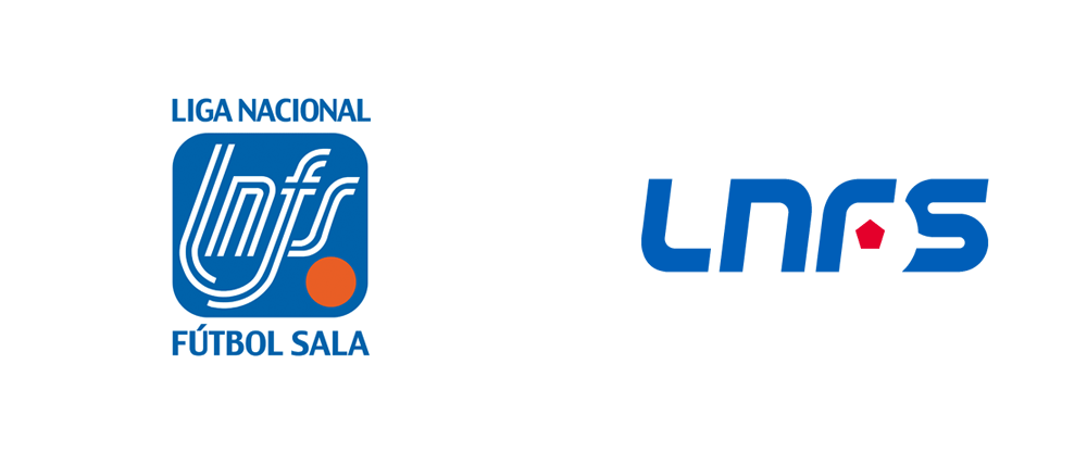 New Logo and Identity for LNFS by Galikus