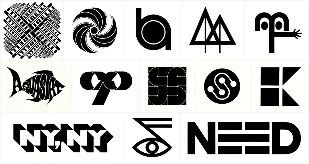 Another Logo Archive
