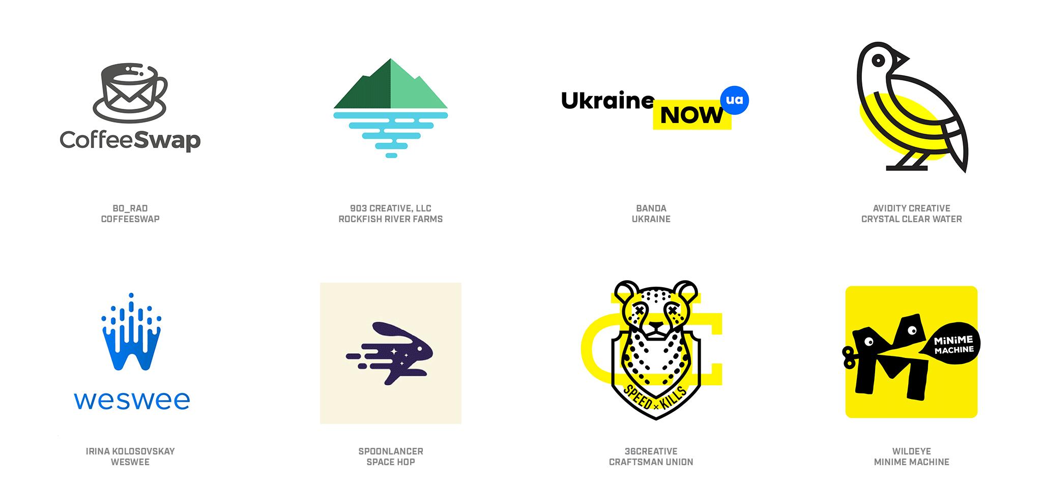 2019 LogoLounge Trends