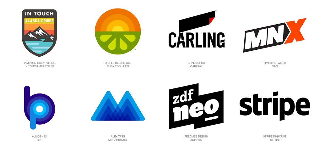 Modern Logo Design Trends: Brand New