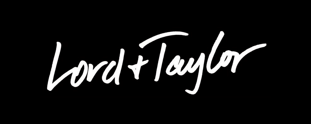 New Logo for Lord & Taylor