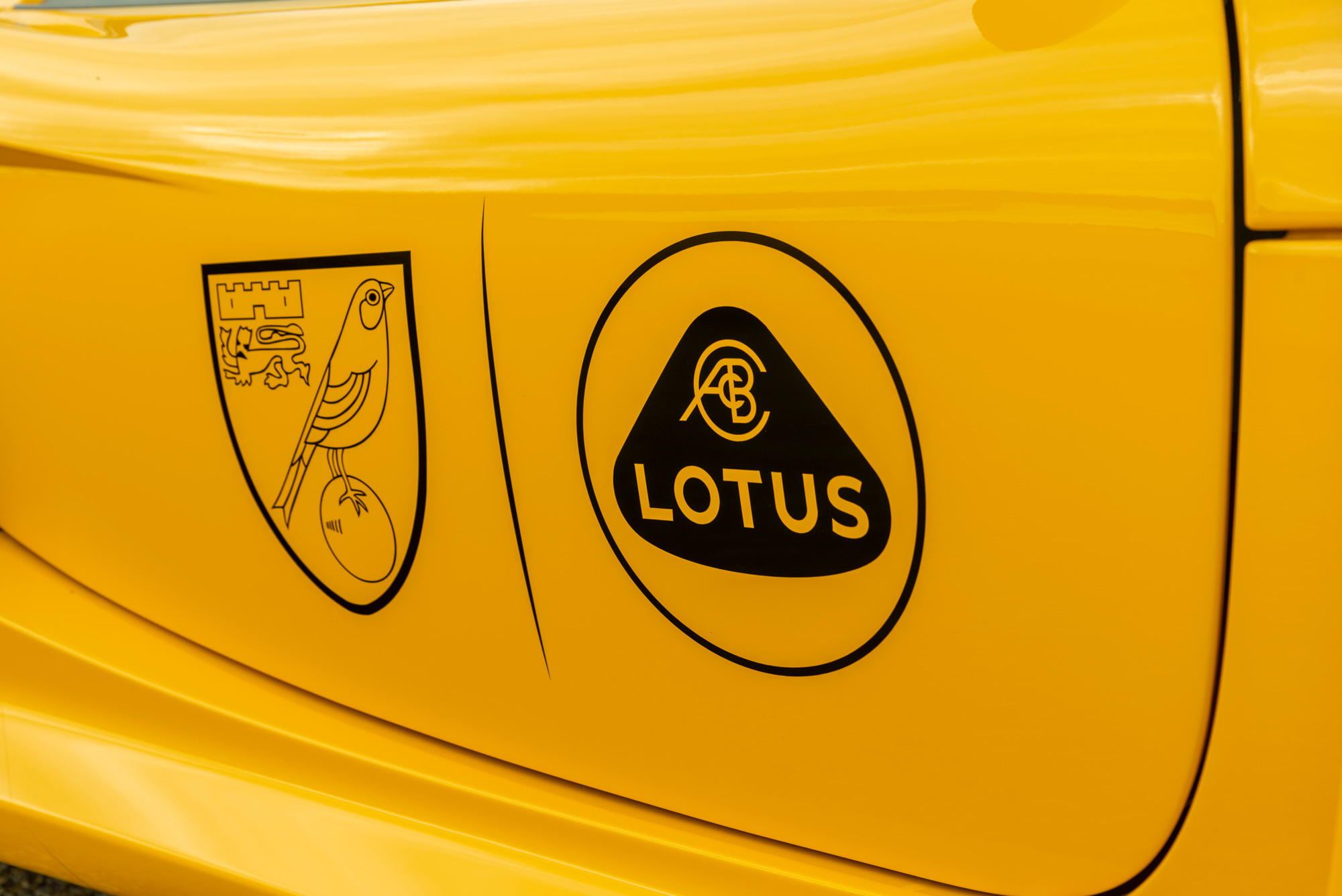 New Logo for Lotus