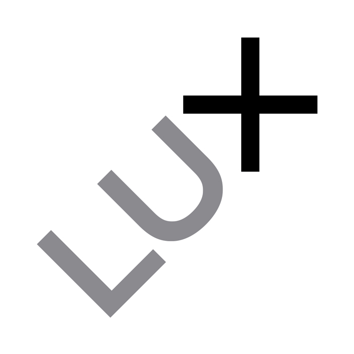 New Logo and Identity for Lux Capital by Mucho