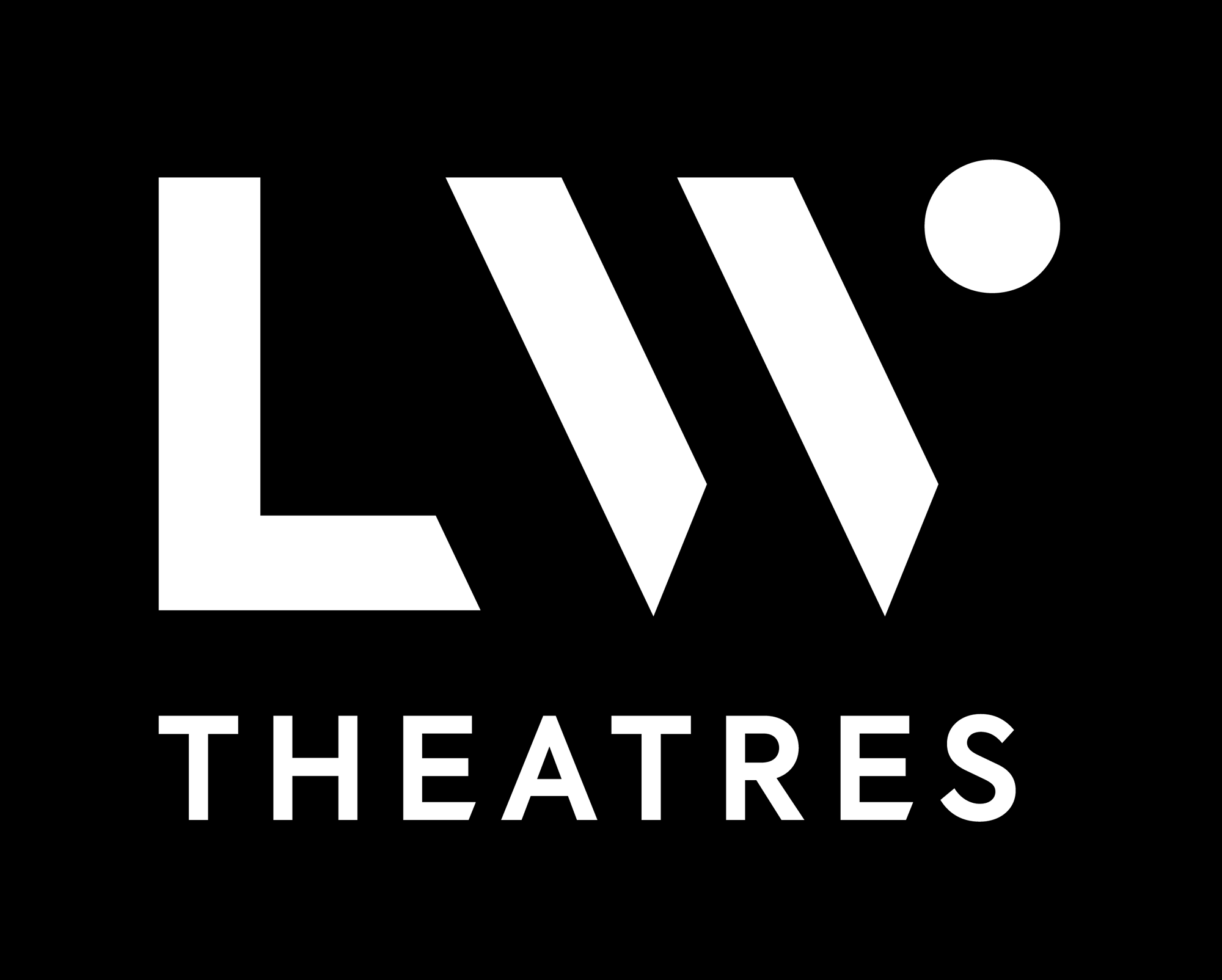 Brand New New Logo And Identity For Lw Theatres By Elmwood