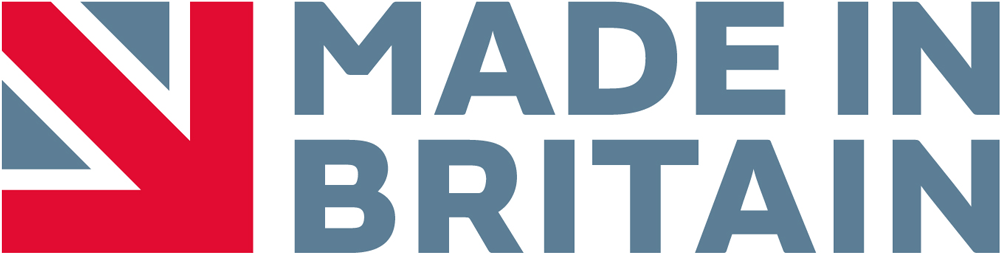 Image result for made in britain logo