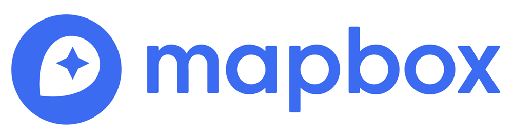 New Logo for Mapbox by Will Dove