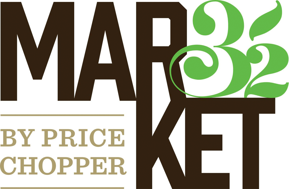 New Name and Logo for Market 32
