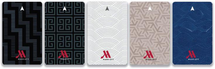 New Logo and Identity for Marriott Hotels by Grey NY
