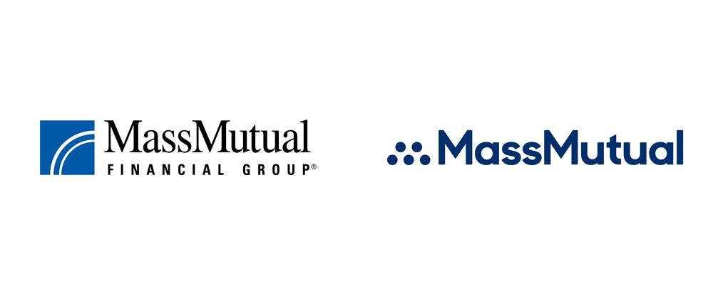 New Logo for MassMutual by The Working Assembly
