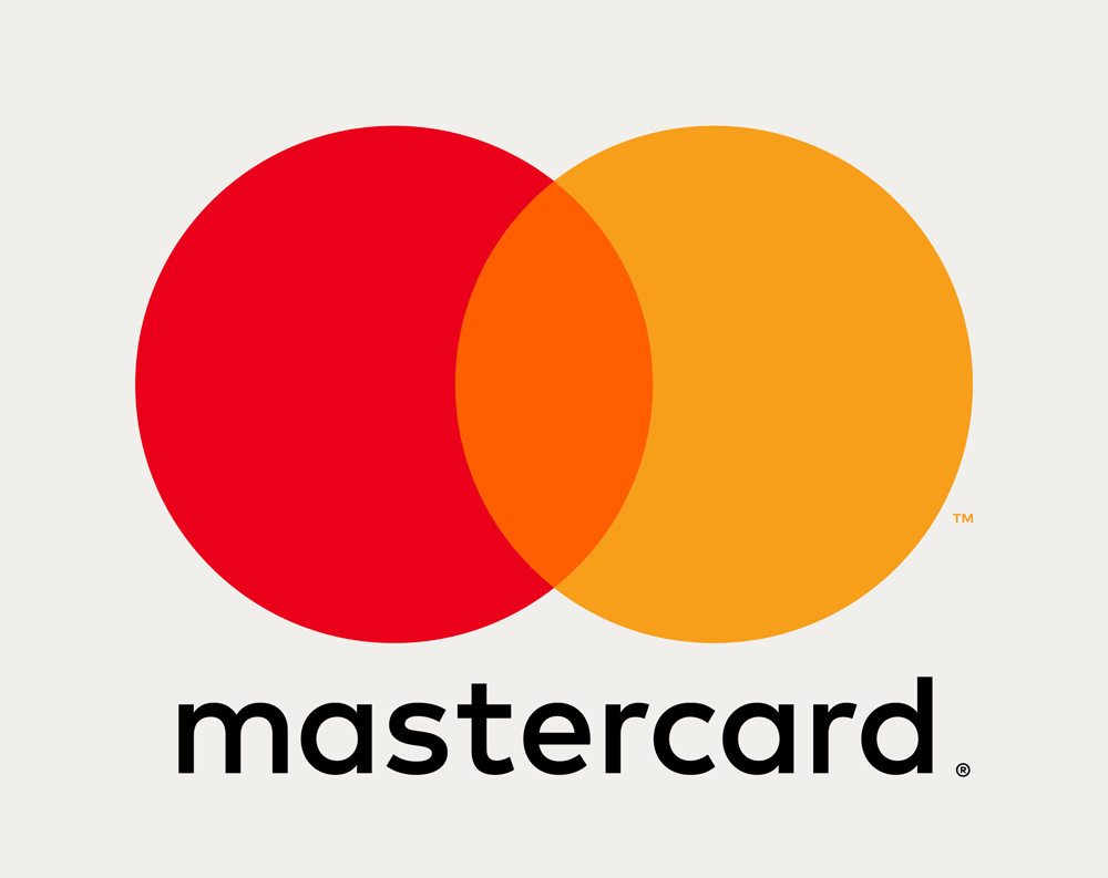 Image result for official mastercard logo
