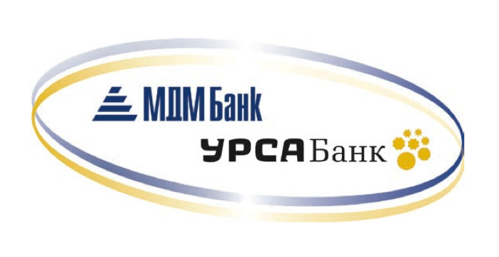 Bank's logo back in 2007.