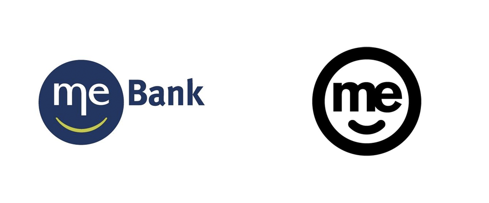 New Logo for ME Bank
