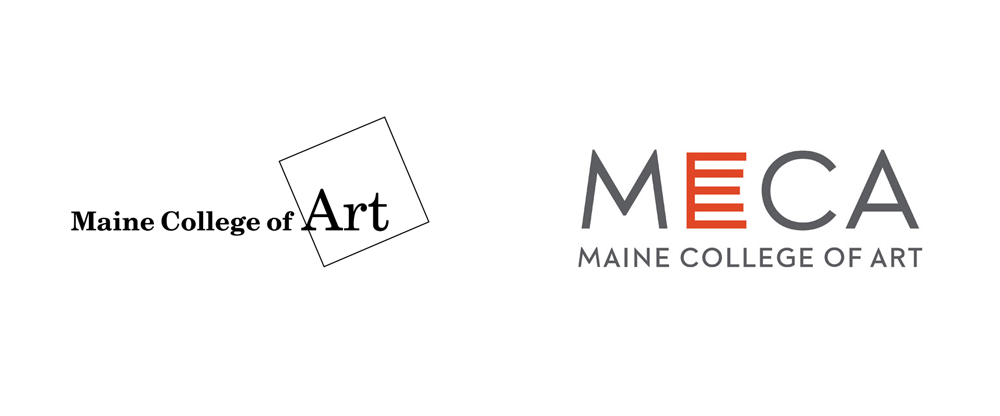 New Logo for MECA