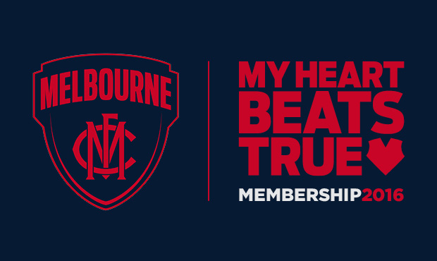 brand new  new logo for melbourne fc done in