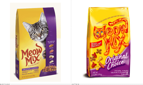 Del Monte Cat Food Brands
