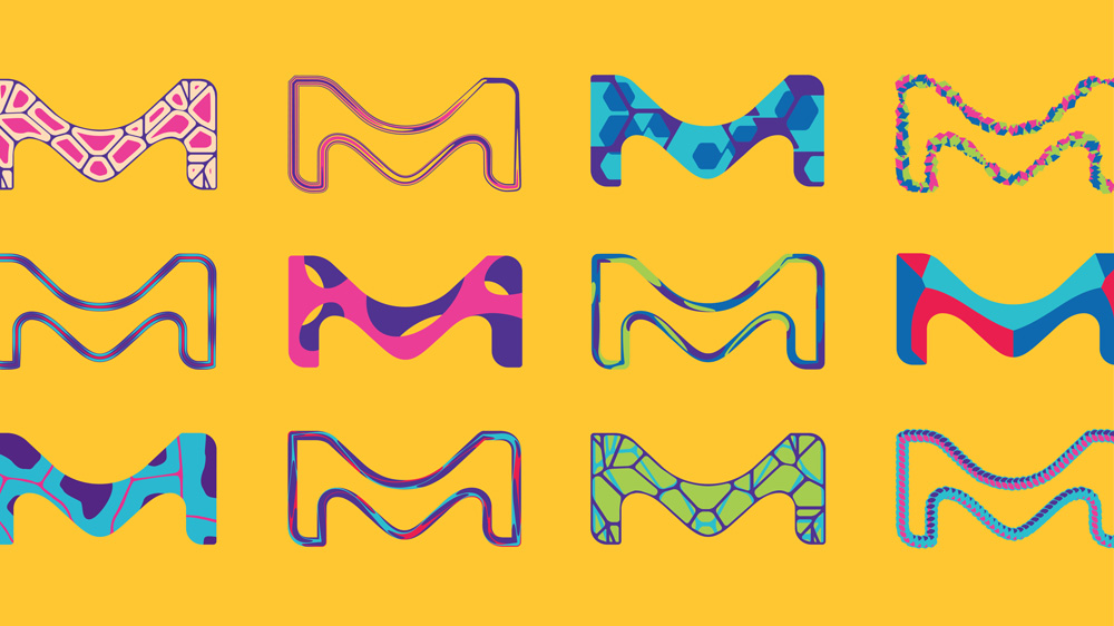 New Logo and Identity for Merck KGaA, Darmstadt, Germany, by Futurebrand