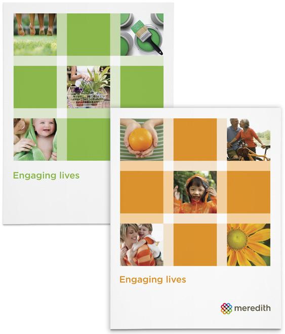 Meredith Brochures