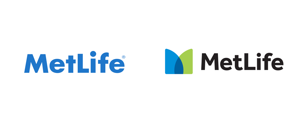 New Logo and Identity for MetLife by Prophet