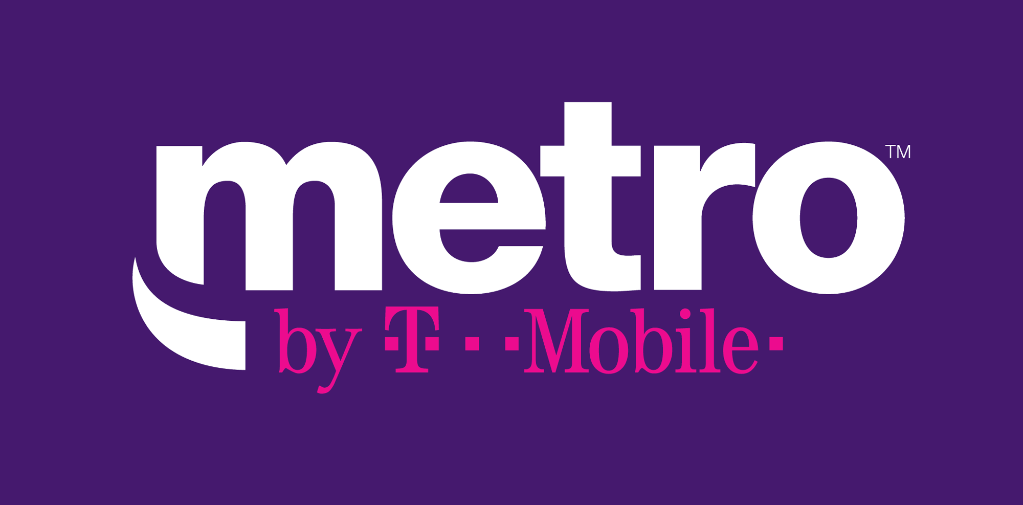 Brand New New Name And Logo For Metro By T Mobile