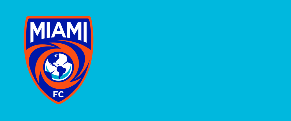 New Logo for Miami FC