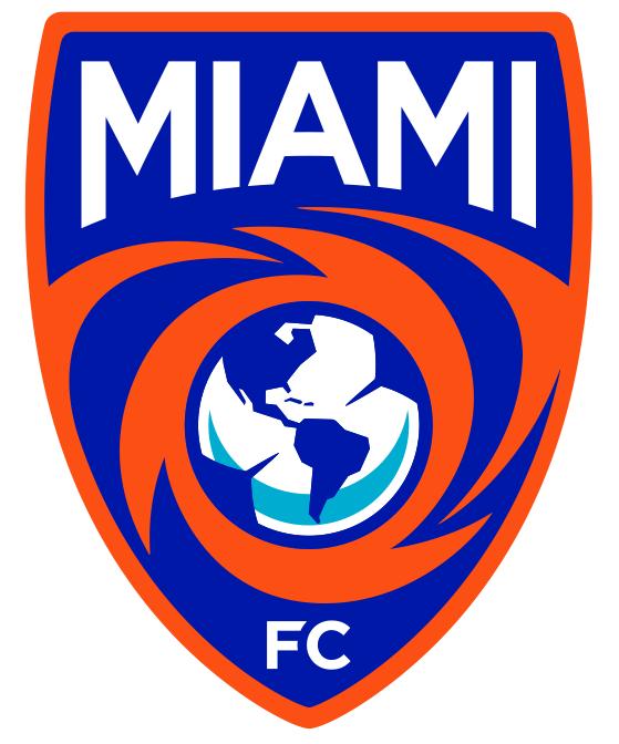 New Logo for Miami FC