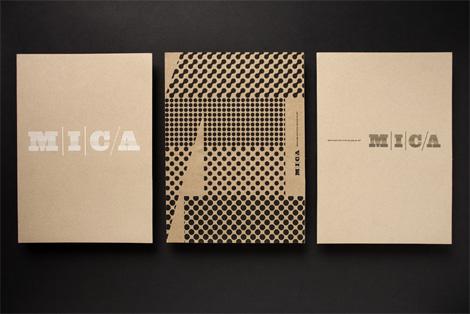 MICA Print Samples