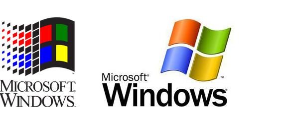 brand new why microsoft got its logo right