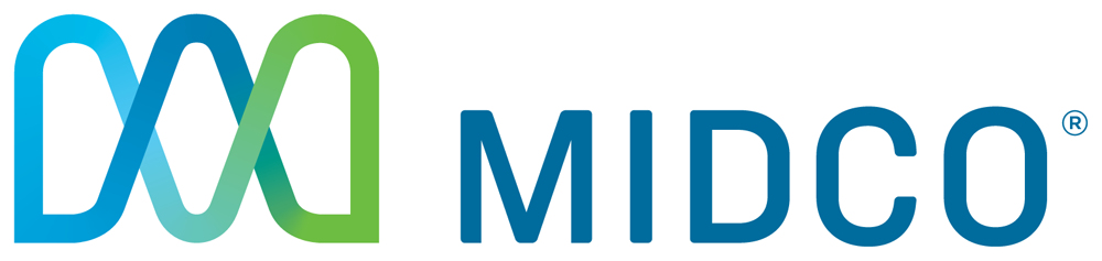 New Name and Logo for Midco by Lawrence & Schiller