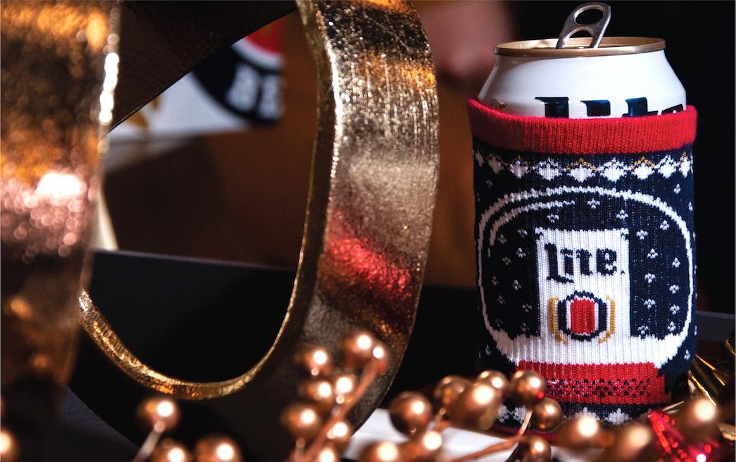 Miller Lite 2018 Knitwear