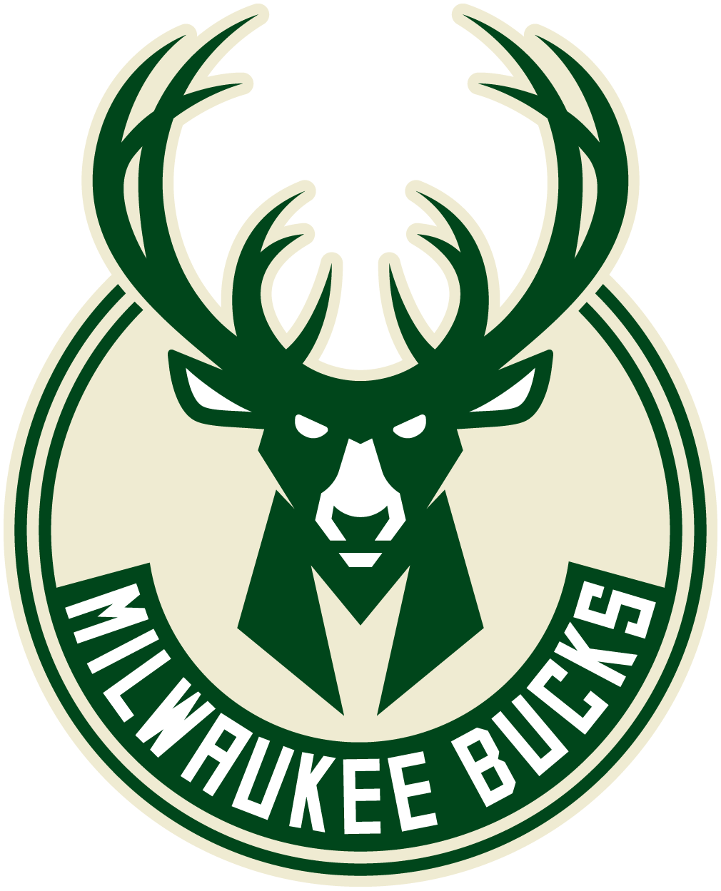 Image result for milwaukee bucks logo