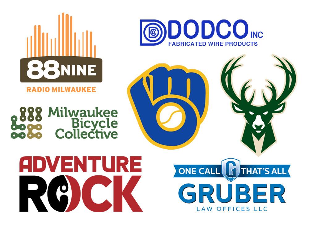 Brand New Milwaukee Logo Secrets