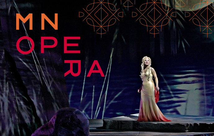New Logo for Minnesota Opera