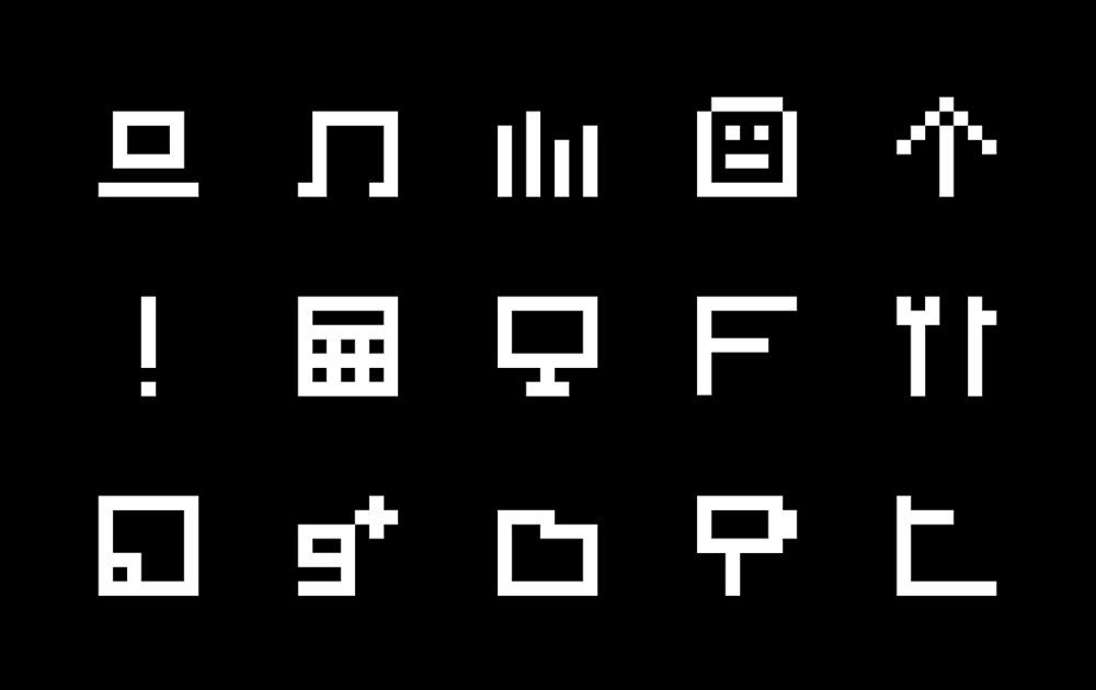 New Logo and Identity for MIT Media Lab by Pentagram