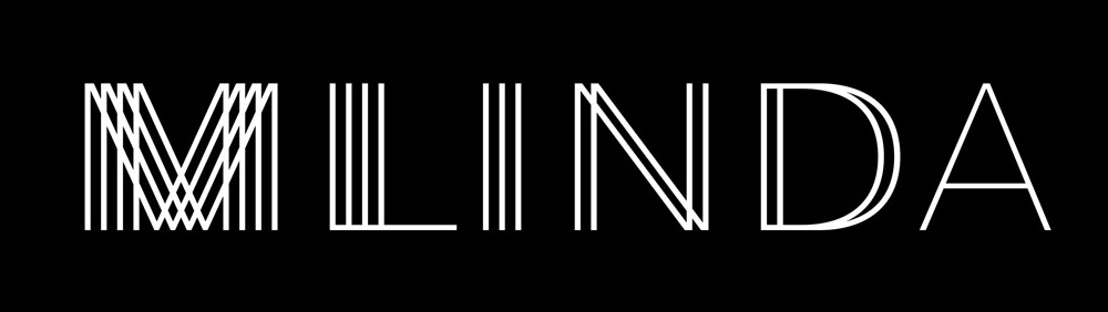 New Logo and Identity for Mlinda by johnson banks