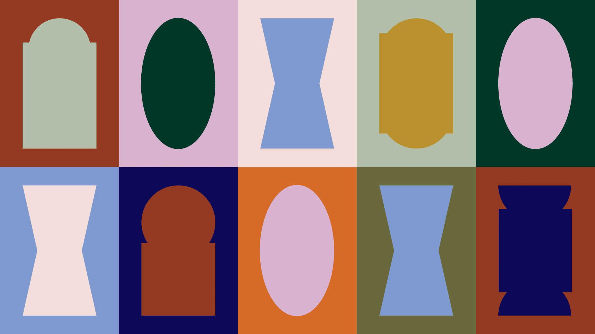New Logo and Identity for Moda Operandi by Lotta Nieminen