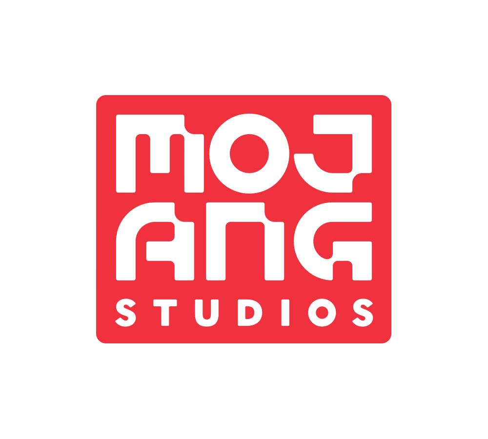 New Name and Logo for Mojang Studios by Bold (NoA) and In-house