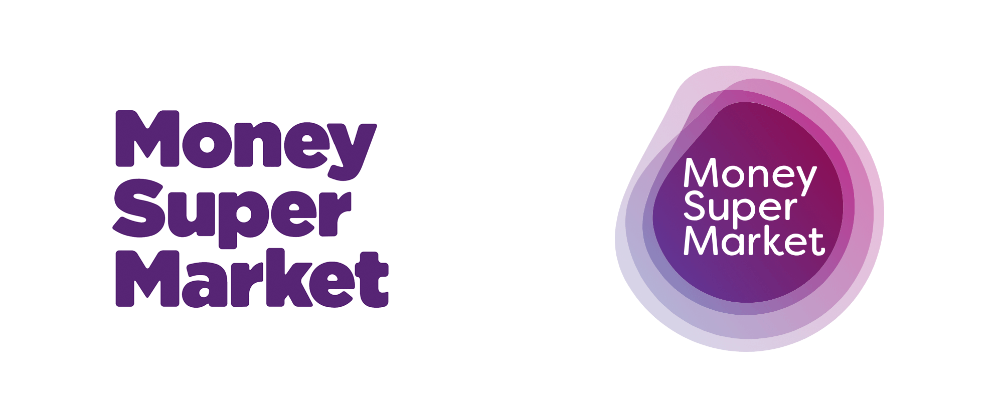 New Logo for Moneysupermarket by Engine
