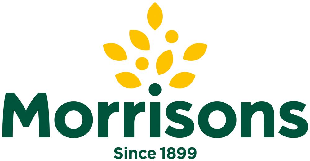 New Logo for Morrisons