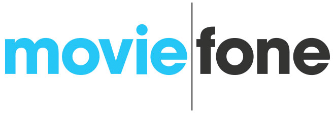 New Logo for Moviefone