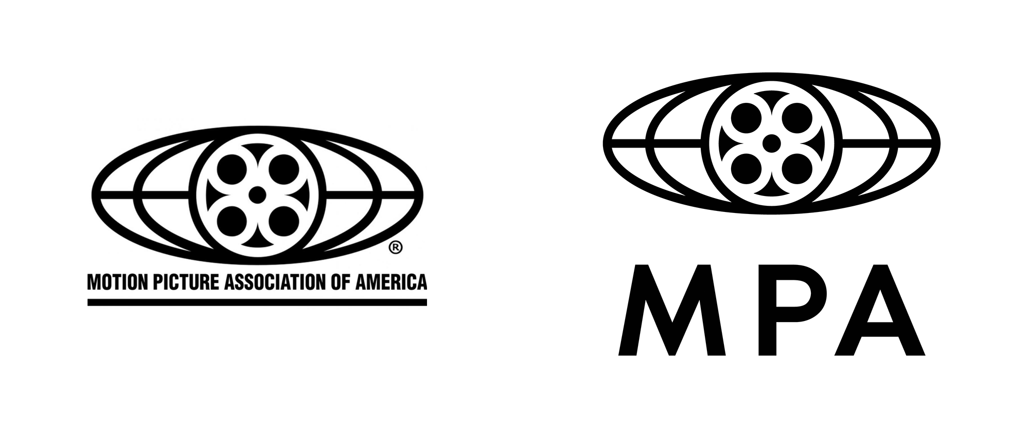 New Name and Logo for Motion Picture Association