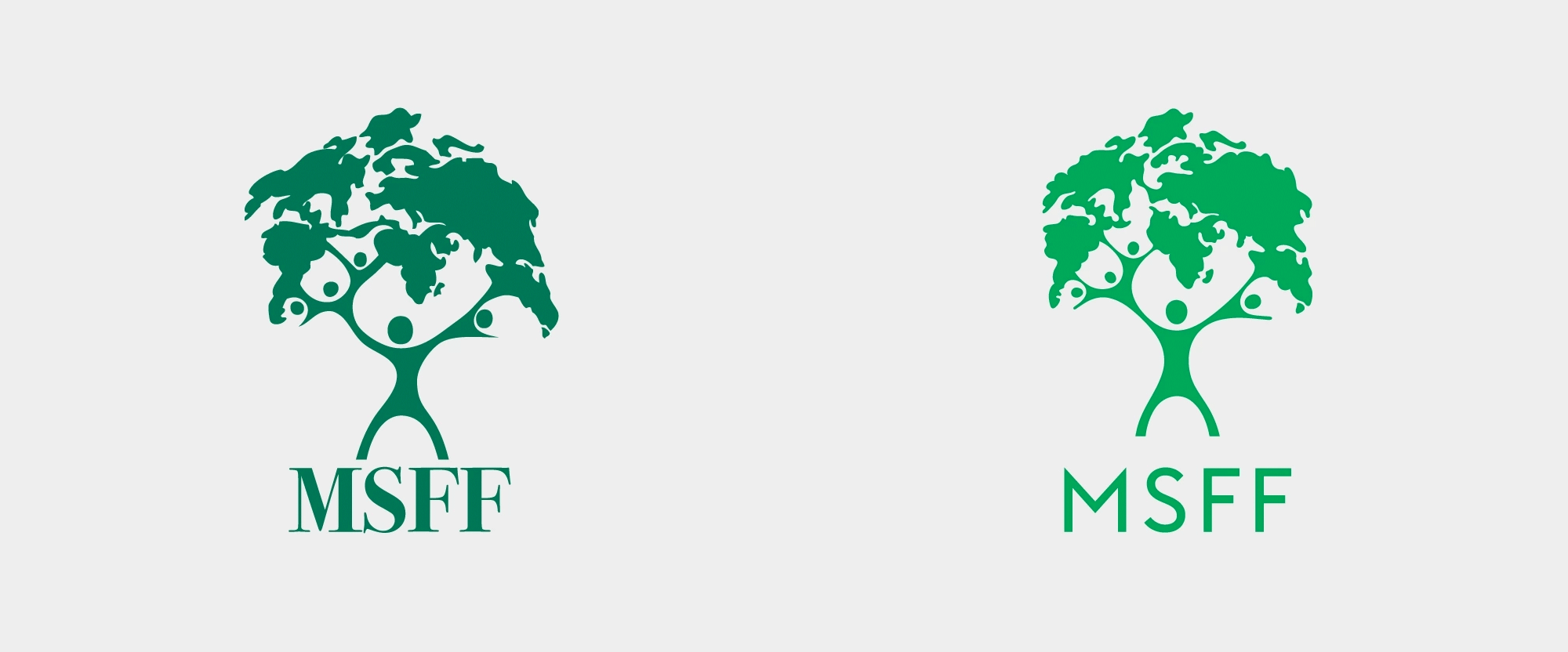 New Logo and Identity for MSFF by Post