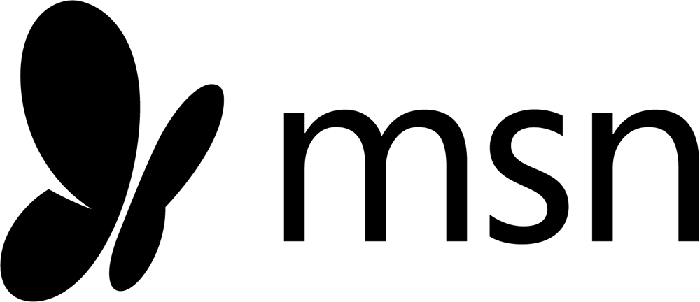 New Logo for MSN