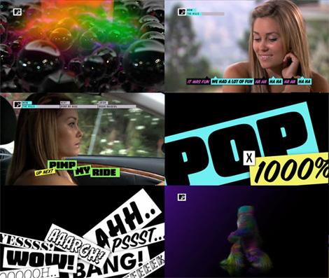 MTV International, Additional Screenshots