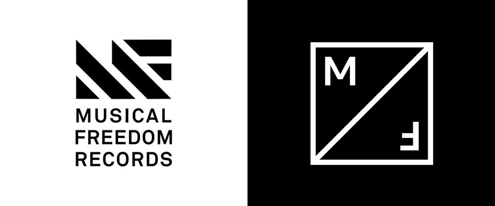 New Logo for Musical Freedom