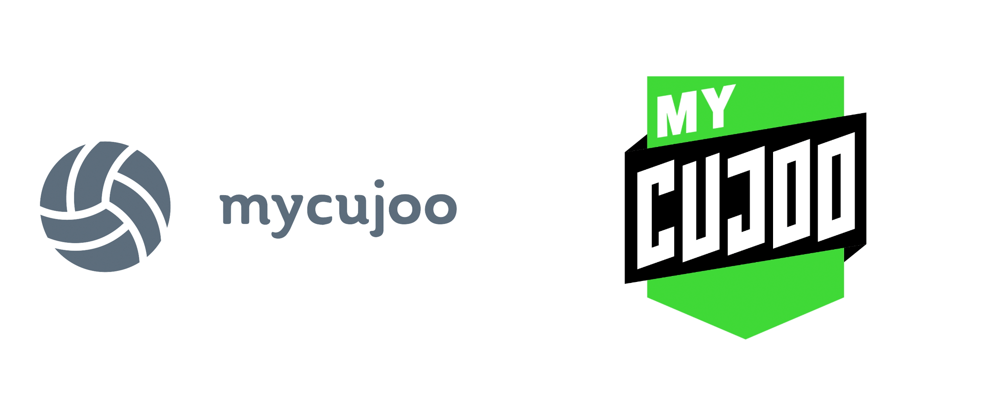New Logo and Identity for MyCujoo by We Launch