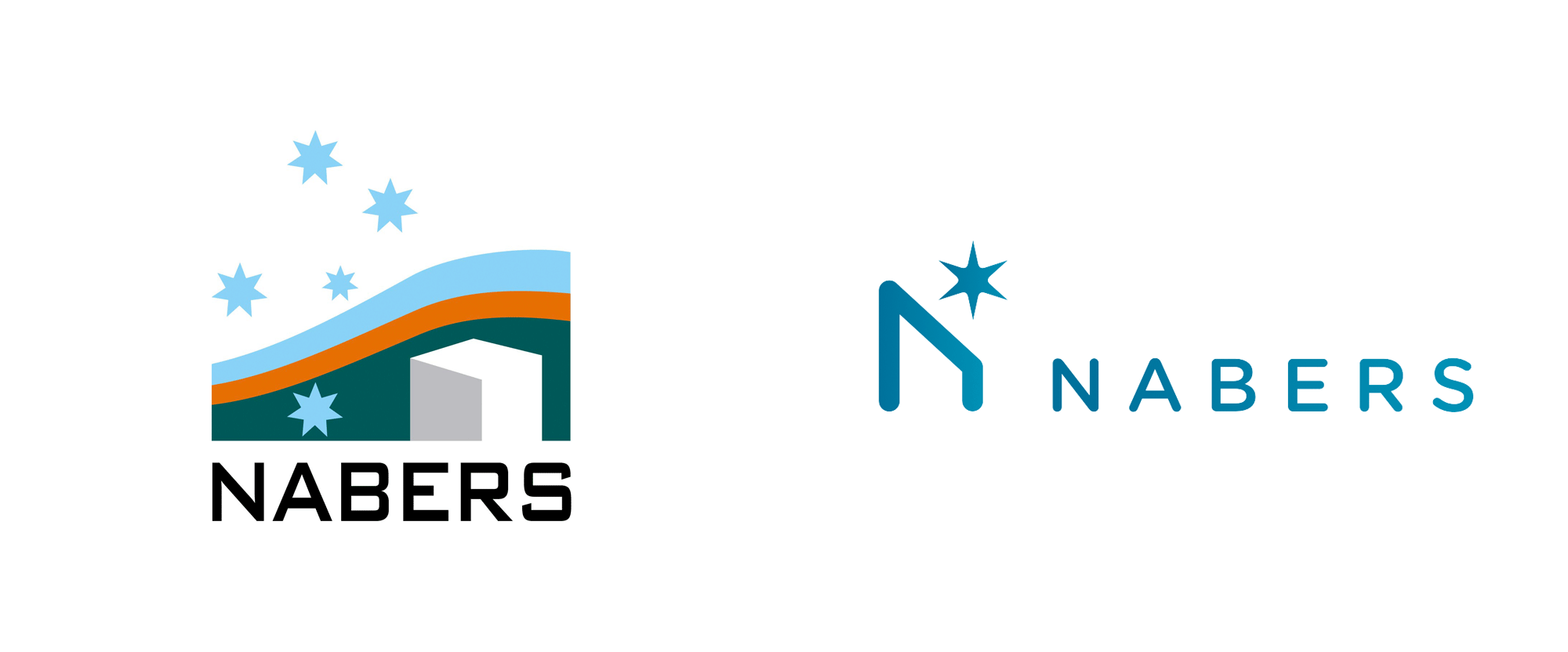 New Logo for Nabers