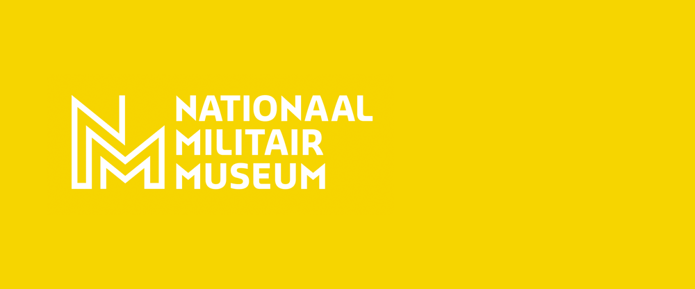 New Logo and Identity for Nationaal Militair Museum by Fabrique