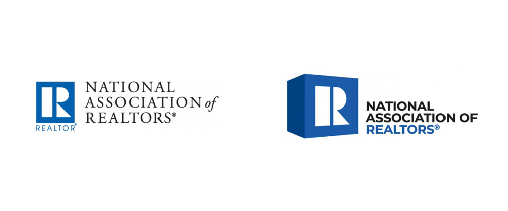New Logo for National Association of REALTORS® by Conran Design Group