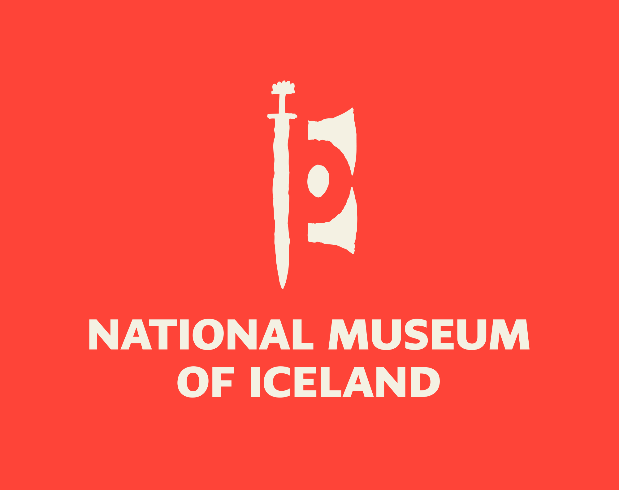 New Identity for National Museum of Iceland by Jonsson & Lemacks and Siggi Odds